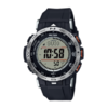 CASIO 卡西欧 液晶系列 PRW-30 男士电波手表
