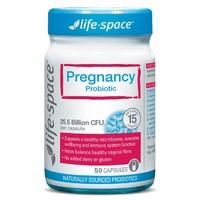 ife space 澳洲益生菌孕妇专用 50粒/瓶 *2件