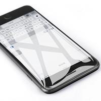 Orrilan 奥瑞朗 苹果系列 手机钢化膜