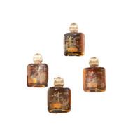 肆次元 东方 威士忌洋酒礼盒装 4口味 125ml*4瓶