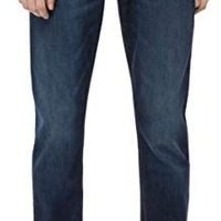 Calvin Klein Men's Athletic Taper Fit Jeans Pants