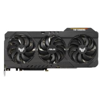 ASUS 华硕 TUF系列 GeForce RTX 3080 GAMING 显卡 10GB