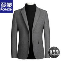 ROMON 罗蒙 男士商务休闲西服