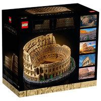 百亿补贴:LEGO 乐高 创意百变高手系列 10276 罗马斗兽场