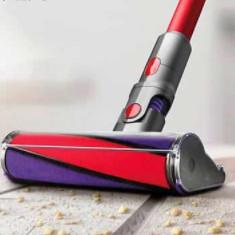 dyson 戴森 V10 Fluffy Extra 无线手持式吸尘器 红色