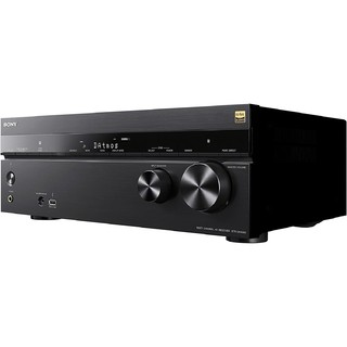 Sony 索尼 STRDN1080.CEK 7.2声道4K UHD AV 接收机