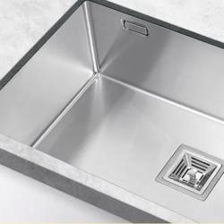箭牌卫浴 304不锈钢手工水槽