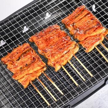 海泽鲜 蒲烧鳗鱼 500g *3件