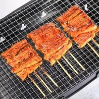 京东PLUS会员: 海泽鲜 蒲烧鳗鱼 500g *3件