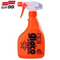 SOFT99 SF-04165 汽车解冰驱水剂 450ml