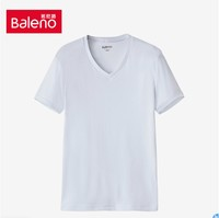 Baleno 班尼路 88317016 男士短袖T恤 *3件