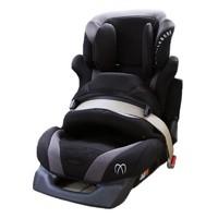 CARMATE 快美特 艾乐贝贝 汽车儿童安全座椅 9个月-12岁