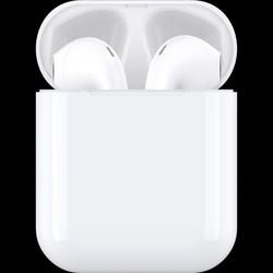 inphic 英菲克 I12p 真无线蓝牙耳机 白色