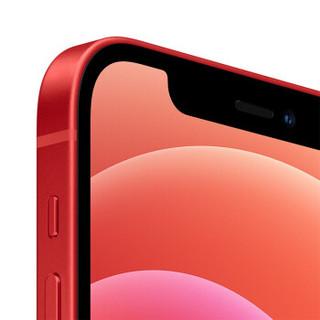Apple 苹果 iPhone 12 5G智能手机+AirPods 2 套装 128GB 红色