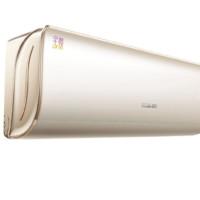 KELON 科龙 KFR-35GW/MJ1-A1 1.5匹 变频 壁挂式空调 金色