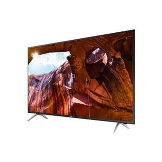 SAMSUNG 三星 UA55RU7520JXXZ 55英寸 4K超高清液晶电视