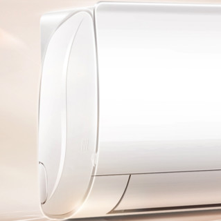 Haier 海尔 京爽系列 KFR-35GW/81@U1-Jd 新一级能效 壁挂式空调 1.5匹