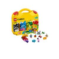 LEGO 乐高 经典创意系列 10713 创意手提箱