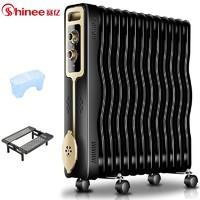Shinee 赛亿 OFR-2820-13 油汀取暖器 13片