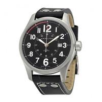超值黑五、银联爆品日:Hamilton 汉密尔顿 Khaki Officer H70615733 男款机械腕表