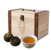 岽峰山 小青柑普洱茶 500g