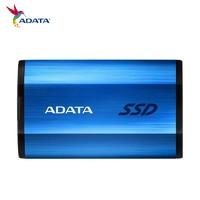 ADATA 威刚 SE800 固态移动硬盘 512GB