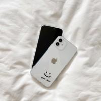 初绽 苹果全系列 硅胶透明手机壳
