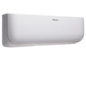 DAIKIN 大金 小鑫系列 FTXB236VCLW 大1.5匹 壁挂式空调 白色