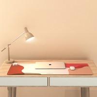 向物办公暖桌垫-花木(鼠标垫/垫子)