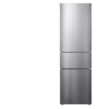 TCL BCD-210TWZ50 三门冰箱 210升