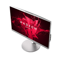 IPASON 攀升 商睿A3Pro 23.8英寸一体机 锐龙R5-4650G 16GB 512GB SSD 核显