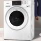 Panasonic 松下 XQG90-N90WJ 滚筒洗衣机 9kg 白色 2158.2元包邮(需用券)