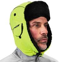 Ergodyne N-Ferno 6802 保暖冬季捕鼠帽