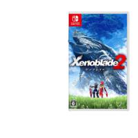 Nintendo 任天堂 异度之刃2 中文版