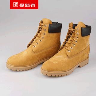 TOREAD 探路者 TFMF91752 男款高帮休闲鞋