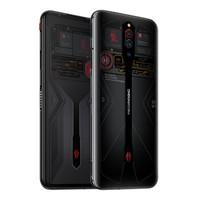 nubia 努比亚 红魔5G 智能手机 12GB 256GB 氘锋透明版