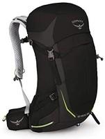 Osprey 男士 Stratos 26 透气徒步旅行包