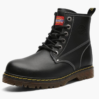 Dickies 帝客 194M50LXS28 男士工装马丁靴