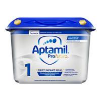 Aptamil 爱他美 白金版 婴儿奶粉 1段 800g *2件