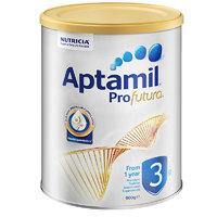 Aptamil 爱他美 白金版 幼儿配方奶粉 3段 900g(12-36个月)澳版