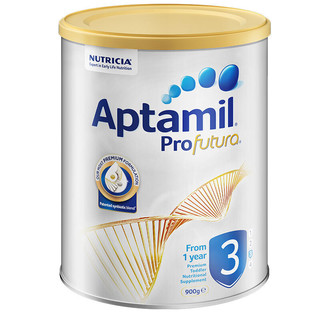 Aptamil 爱他美 白金版 幼儿奶粉 澳版 3段 900g