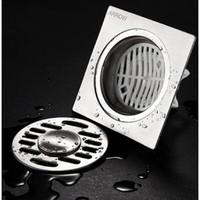 25日0点:ARROW 箭牌 AE5108 不锈钢地漏(洗衣机专用)
