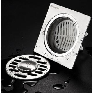 ARROW 箭牌 AE5108 不锈钢地漏(洗衣机专用)
