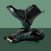 BeLLE 百丽 航海王 3CX60DZ0 女士马丁靴