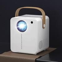 微影 Y9 家用智能投影机