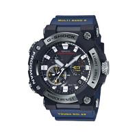 CASIO 卡西欧 G-SHOCK GWF-A1000 七代蛙人 电波太阳能时尚腕表