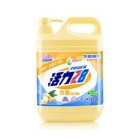 活力28 生姜洗洁精 1.28kg *22件