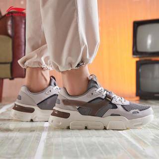 LI-NING 李宁 AGLP039 男款运动休闲鞋 *2件