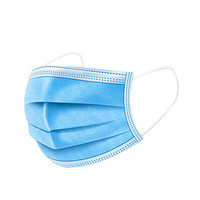 RONGJIA 荣佳 医用一次性口罩 100个