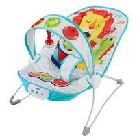 Fisher-Price 费雪 GGD31 脚踏钢琴音乐弹弹椅